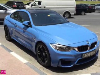 2015 BMW M4 Coupe for sale in Kingston / St. Andrew, Jamaica