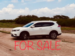 2015 Nissan Xtrail for sale in Kingston / St. Andrew, Jamaica