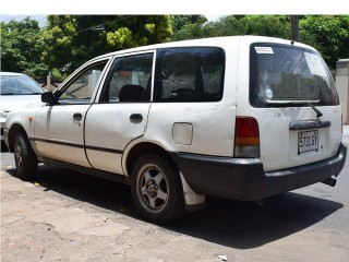 '92 Nissan AD wagon for sale in Jamaica