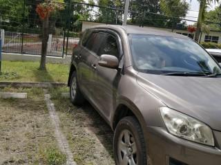2012 Toyota rav 4 for sale in Kingston / St. Andrew, Jamaica
