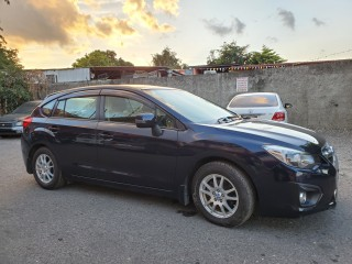 2014 Subaru Subaru sports 20l eyesight for sale in Kingston / St. Andrew, Jamaica