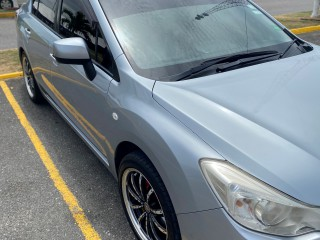 2013 Subaru Impreza for sale in Kingston / St. Andrew,