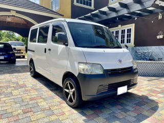 2014 Toyota Townace DX for sale in Kingston / St. Andrew, Jamaica