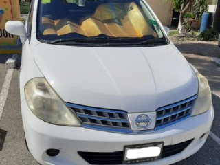 2008 Nissan Tiida latio for sale in St. Catherine, Jamaica