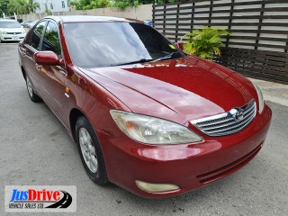 2001 Toyota CAMRY for sale in Kingston / St. Andrew, Jamaica