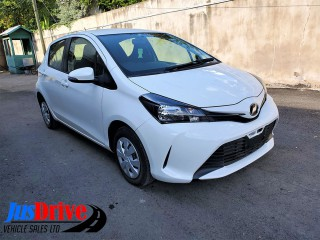 2014 Toyota Vitz for sale in Kingston / St. Andrew, Jamaica