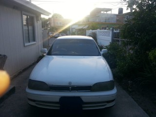 '91 Toyota Camry for sale in Jamaica