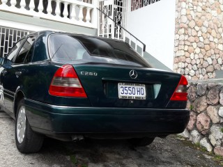 1996 Mercedes Benz C280 for sale in St. James, Jamaica