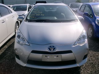 2014 Toyota Aqua for sale in Kingston / St. Andrew, Jamaica