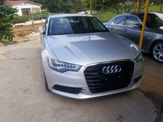 2013 Audi A6 for sale in Manchester, Jamaica