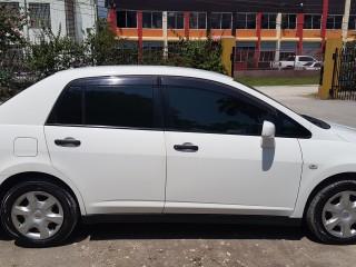 2012 Nissan Tiida Latio for sale in Westmoreland, Jamaica