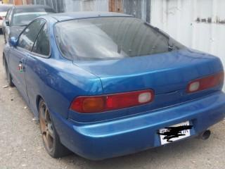 1993 Honda Integra for sale in Kingston / St. Andrew, Jamaica