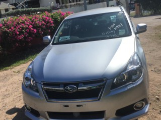 2013 Subaru Legacy B4 for sale in Kingston / St. Andrew, Jamaica