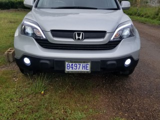'10 Honda CRV for sale in Jamaica