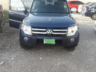2008 Mitsubishi Pajero for sale in Kingston / St. Andrew, Jamaica