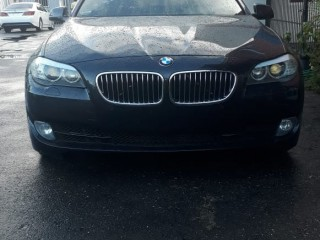 '13 BMW 528I for sale in Jamaica