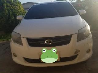 2011 Toyota Carolla Fielder for sale in Kingston / St. Andrew, Jamaica