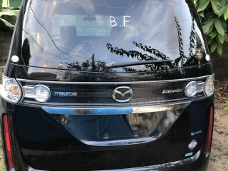 2012 Mazda Biante for sale in St. Catherine,