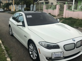 2011 BMW 528i for sale in St. James, Jamaica