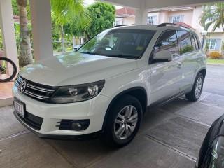 2016 Volkswagen Tiguan for sale in Kingston / St. Andrew, Jamaica