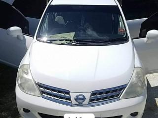 2009 Nissan Tiida Latio for sale in Trelawny, Jamaica