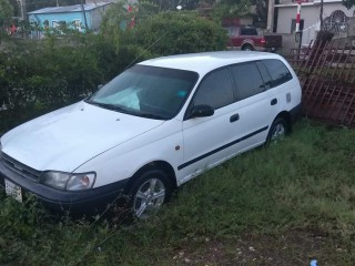 '98 Toyota Caldina for sale in Jamaica