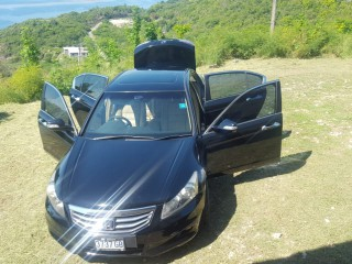 '12 Honda Accord for sale in Jamaica