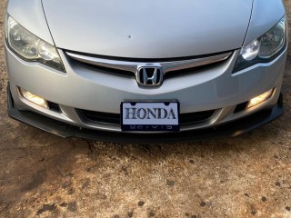 2008 Honda Civic for sale in Manchester, Jamaica