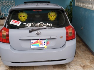 2003 Toyota RunX for sale in Trelawny, Jamaica