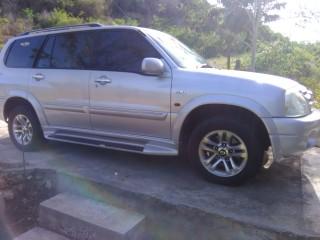 2004 Suzuki Vitara xl7 for sale in Jamaica