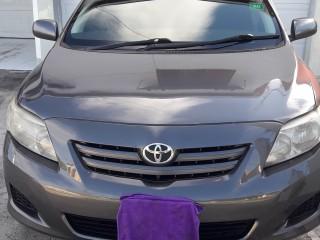 2009 Toyota Corolla xli for sale in Westmoreland, Jamaica