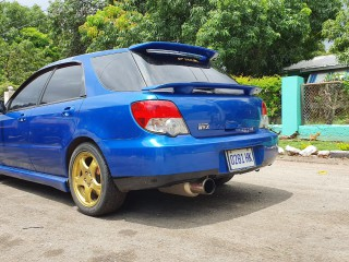2005 Subaru WRX for sale in St. Catherine,