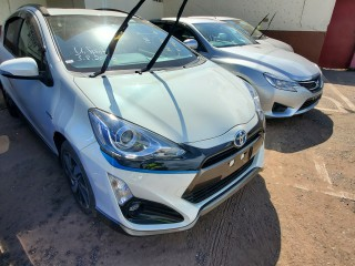 2015 Toyota Aqua for sale in St. Catherine,