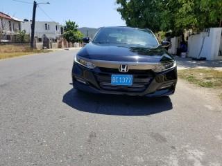 '18 Honda ACCORD for sale in Jamaica