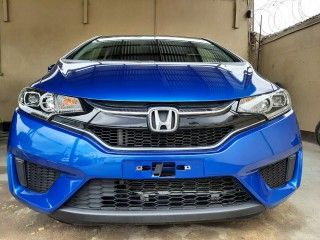 2017 Honda Fit for sale in Kingston / St. Andrew,
