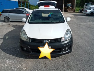 2012 Nissan AD Wagon for sale in Hanover, Jamaica