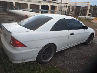 2005 Honda Civic for sale in Clarendon, Jamaica