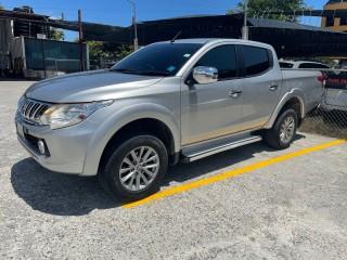 2016 Mitsubishi L200 Sportero for sale in Kingston / St. Andrew, Jamaica