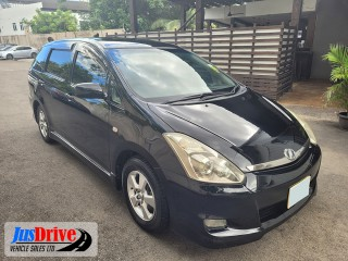 2009 Toyota WISH for sale in Kingston / St. Andrew,