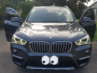 2018 BMW X1 Sport for sale in Kingston / St. Andrew, Jamaica