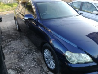 2009 Toyota Mark X for sale in Kingston / St. Andrew, Jamaica