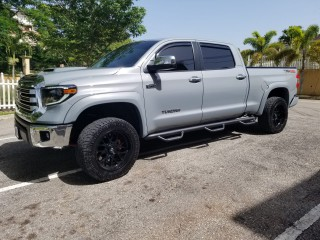 2020 Toyota Tundra for sale in Manchester, Jamaica