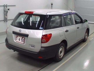 2014 Nissan AD van for sale in Kingston / St. Andrew, Jamaica