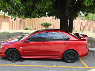 2009 Mitsubishi lancer for sale in Kingston / St. Andrew, Jamaica