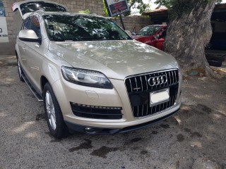 2013 Audi Q7 for sale in Kingston / St. Andrew, Jamaica
