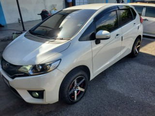 2013 Honda Fit for sale in Kingston / St. Andrew, Jamaica