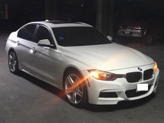 '14 BMW 328 I for sale in Jamaica