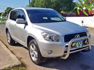 2007 Toyota Rav 4 for sale in Kingston / St. Andrew, Jamaica