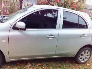 2011 Nissan March for sale in St. Catherine, Jamaica