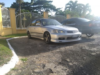 2000 Honda Civic for sale in Manchester, Jamaica